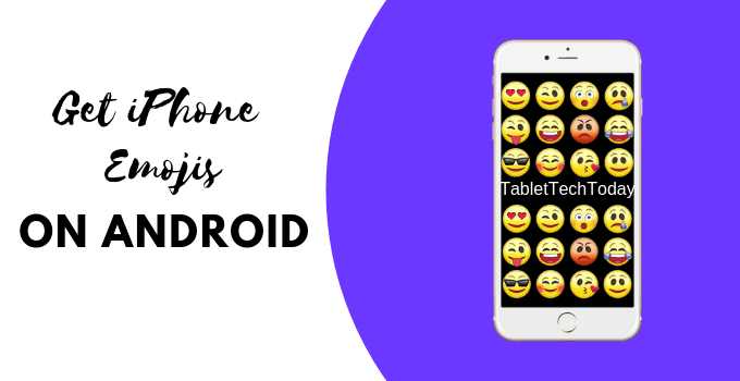 iphone emojis for android