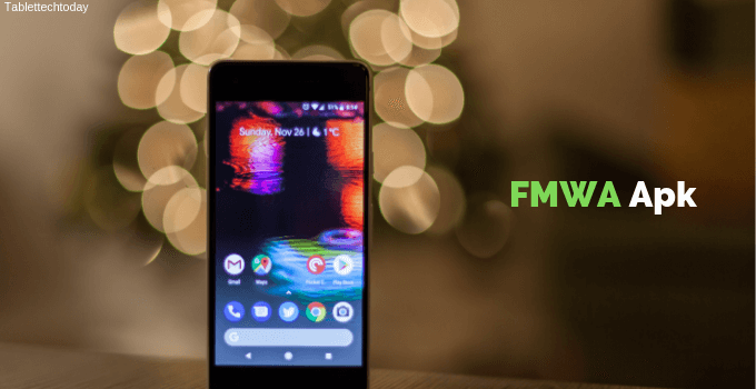 FMWhatsApp Apk 7 99 Download For Android (Updated) 2019