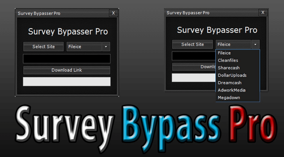 survey remover extension