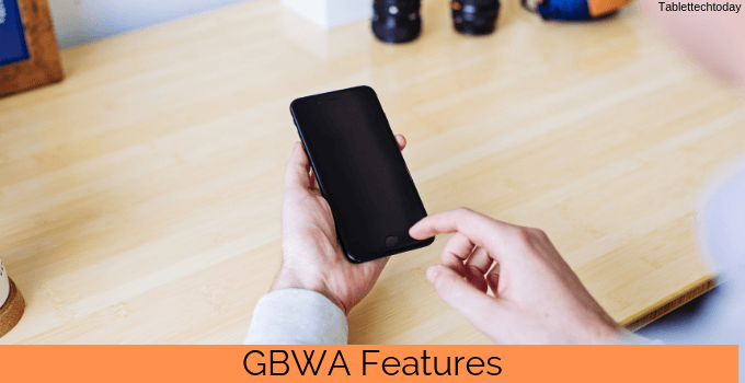 GBWhatsApp Apk 8 0 Download Latest Version (Anti-Ban) 2019