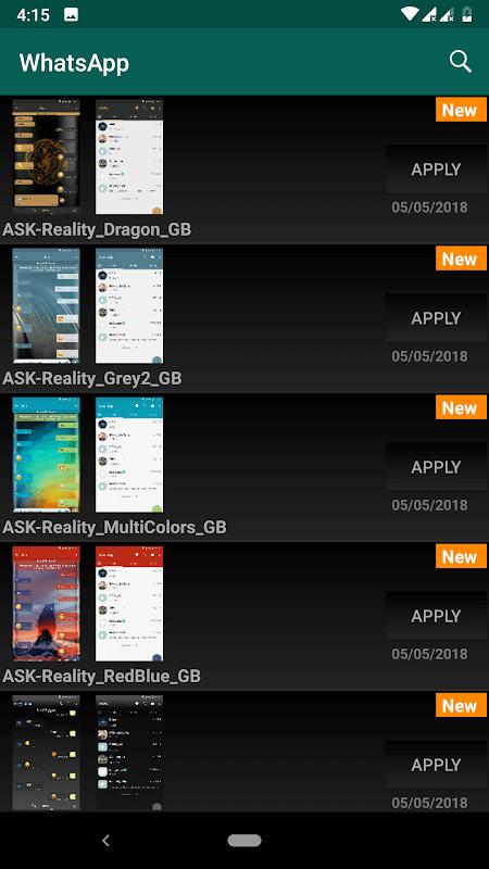 gbwhatsapp app