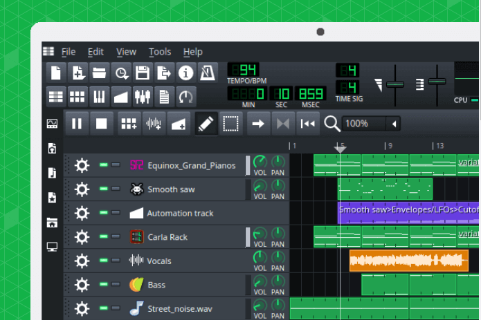 garageband for pc free online
